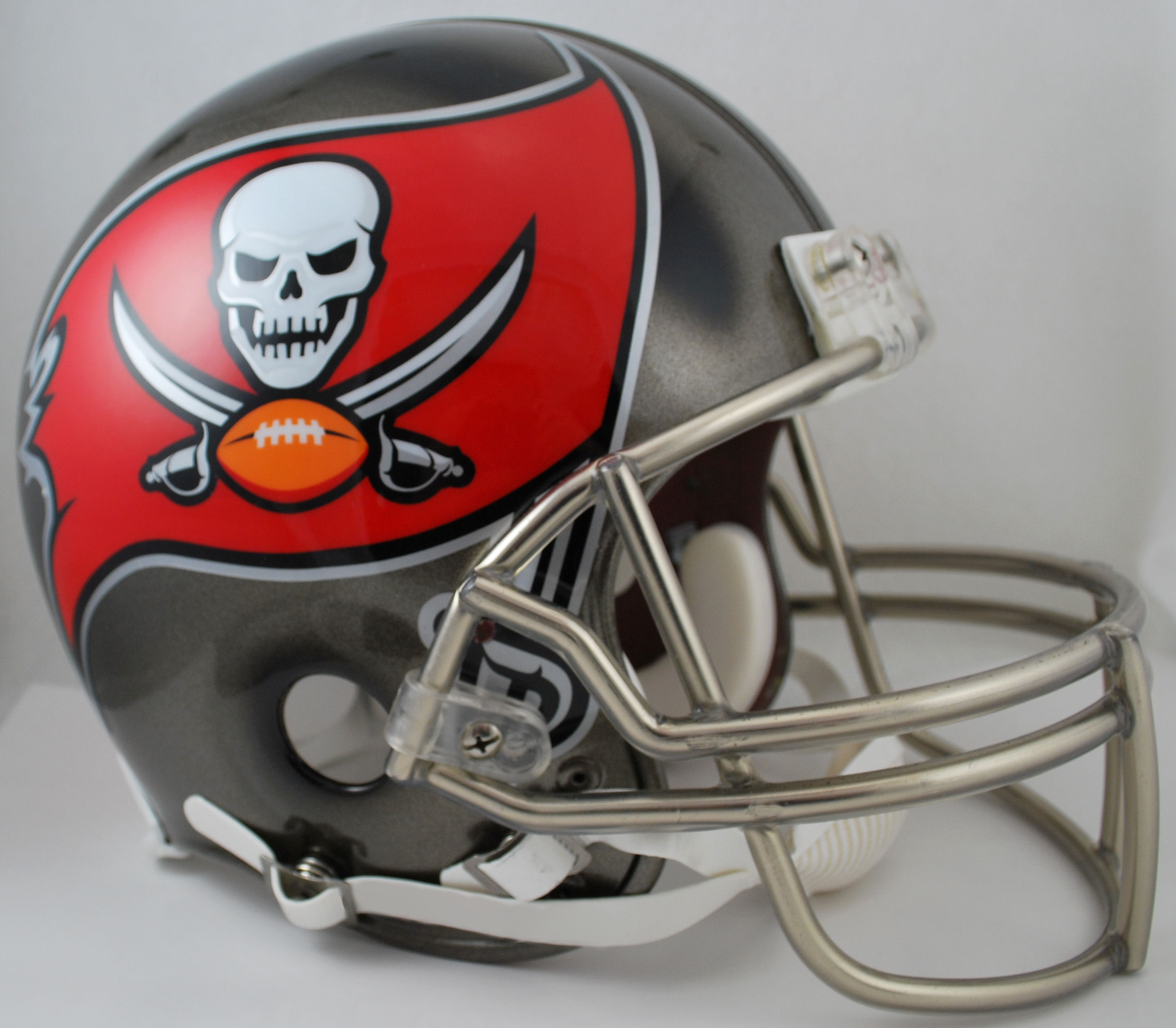 Tampa Bay Buccaneers Football Helmet <B>New 2014</B>