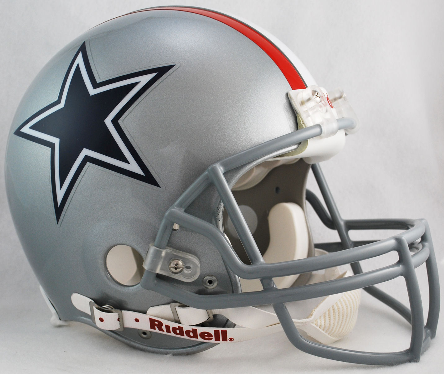Dallas Cowboys 1976 Football Helmet