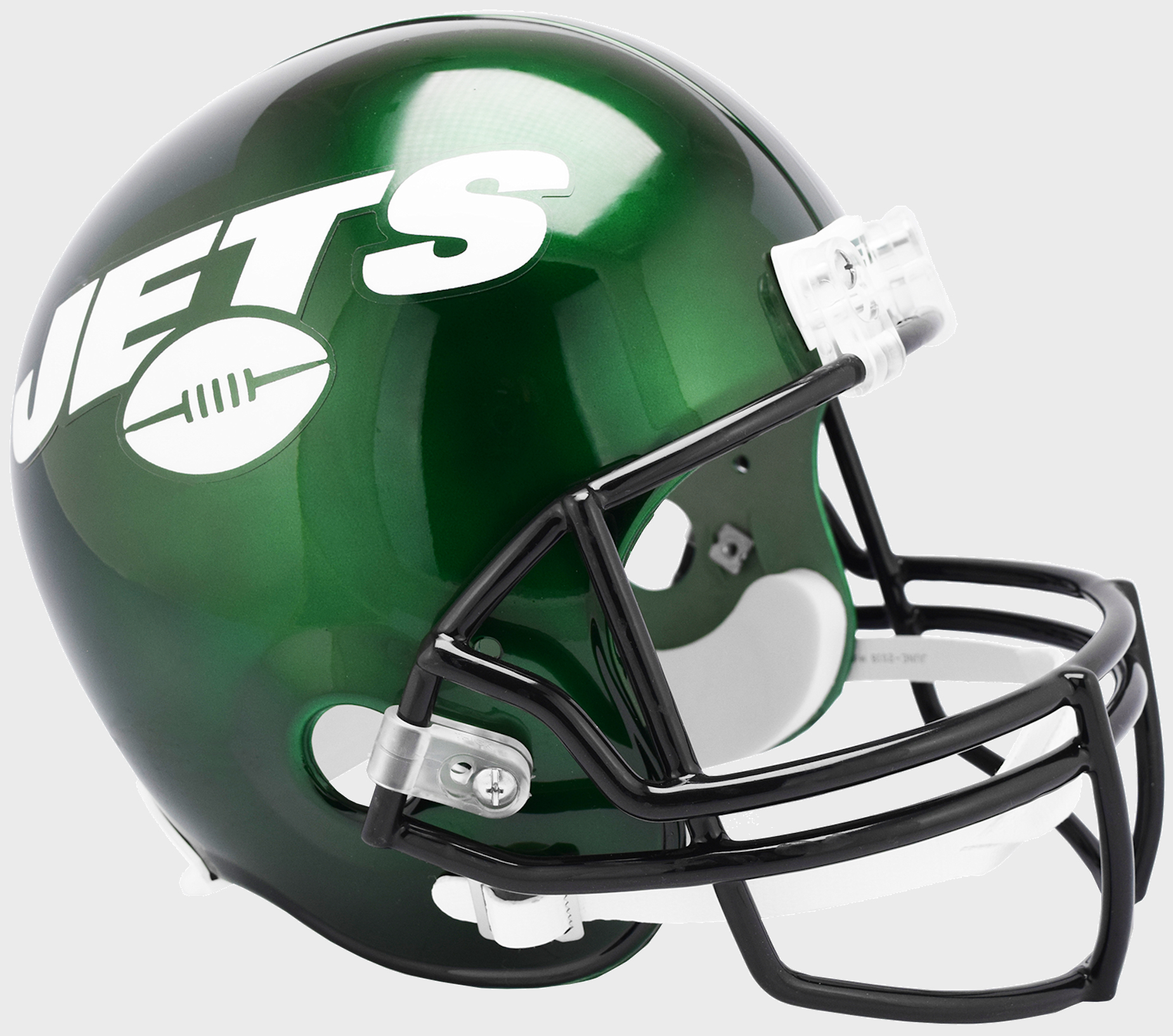 New York Jets Full Size Replica Football Helmet