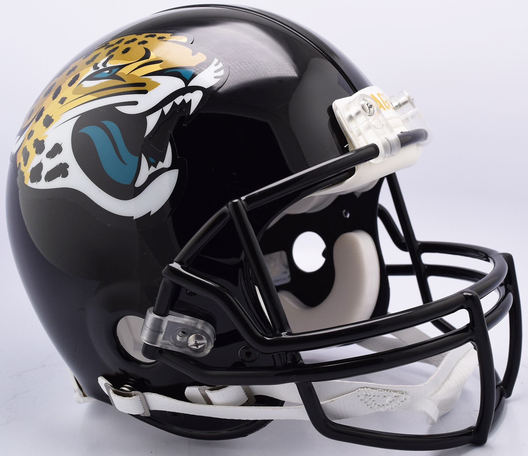 Jacksonville Jaguars Football Helmet <B>NEW 2018</B>