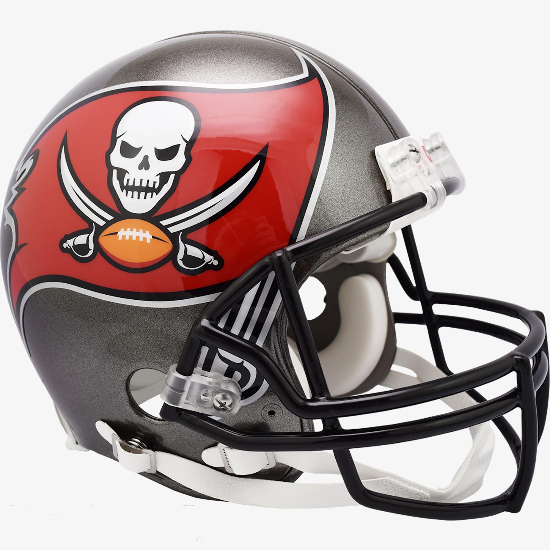 Tampa Bay Buccaneers Football Helmet <B>NEW 2020</B>