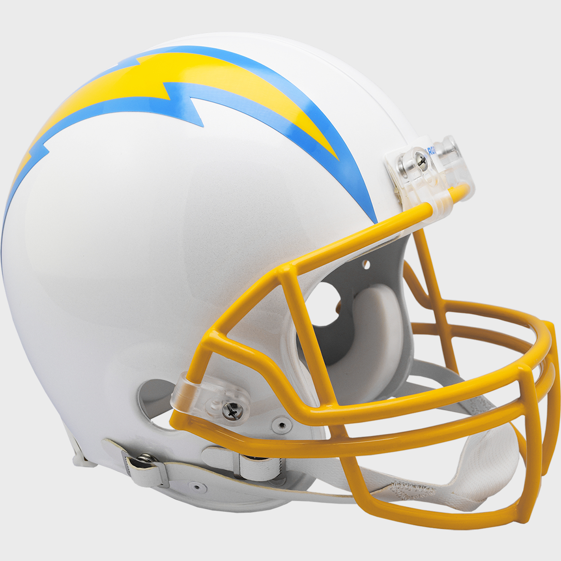 Los Angeles Chargers Football Helmet <B>NEW 2020</B>