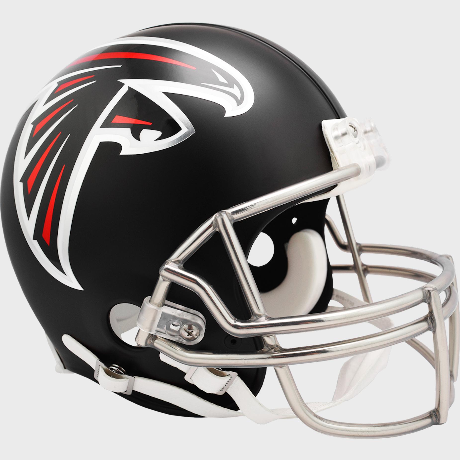 Atlanta Falcons Football Helmet <B>NEW 2020</B>