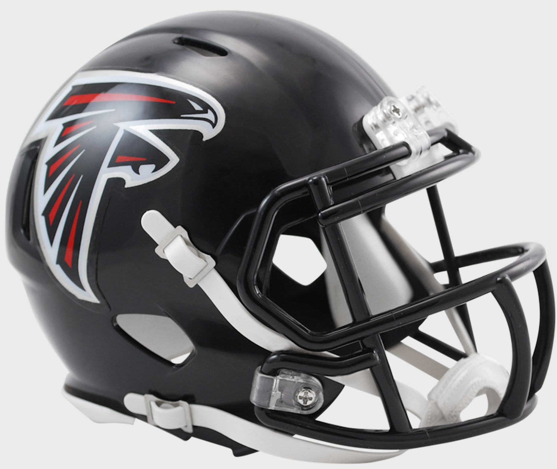 Atlanta Falcons NFL Mini Speed Football Helmet