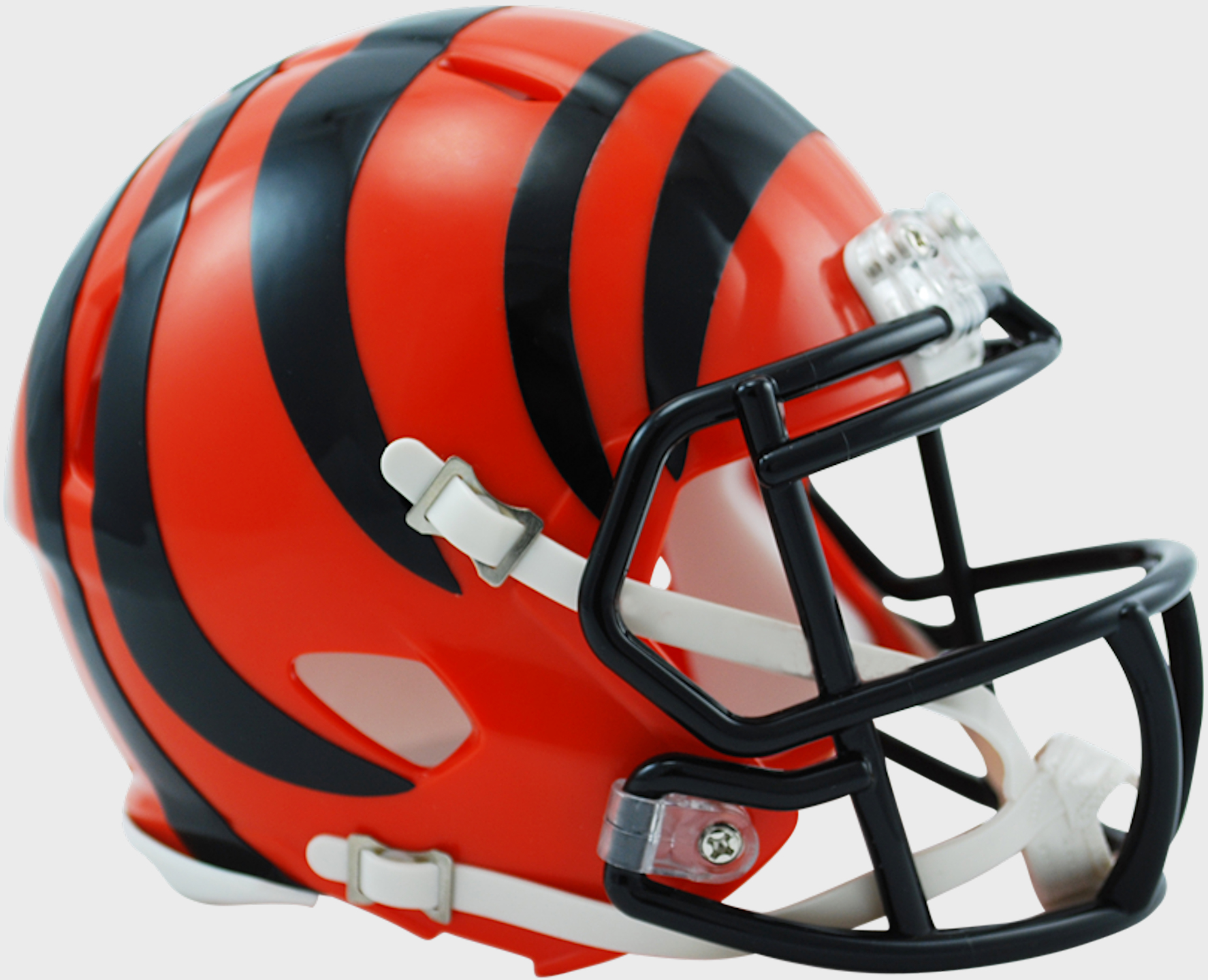 Cincinnati Bengals NFL Mini Speed Football Helmet