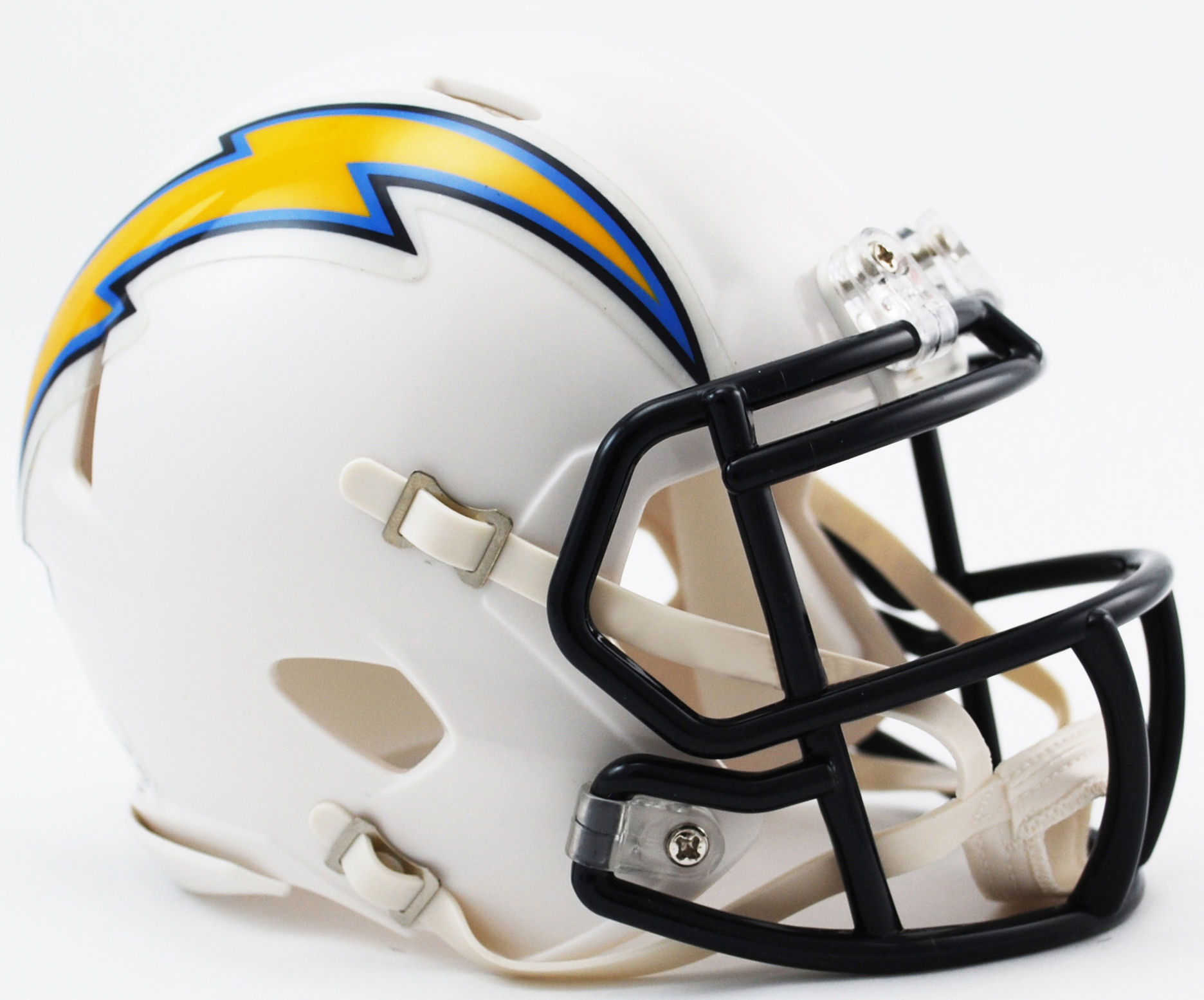 Los Angeles Chargers NFL Mini Speed Football Helmet