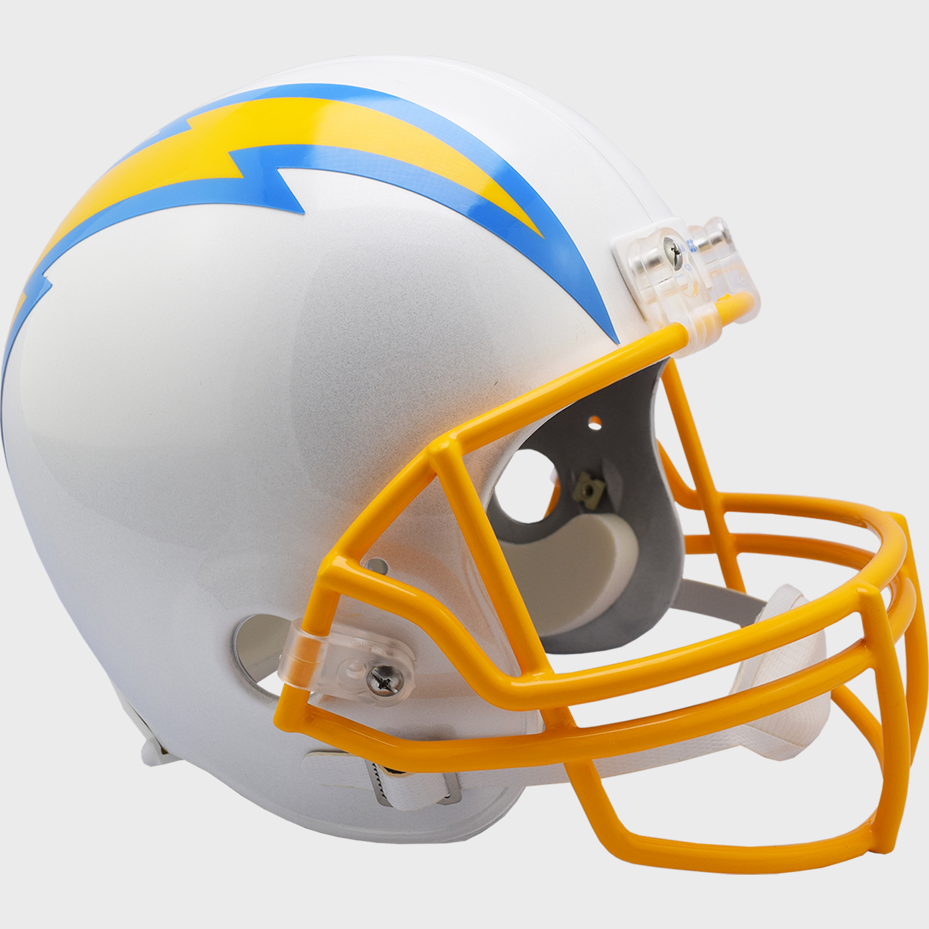 Los Angeles Chargers Full Size Replica Football Helmet <B>NEW 2020</B>