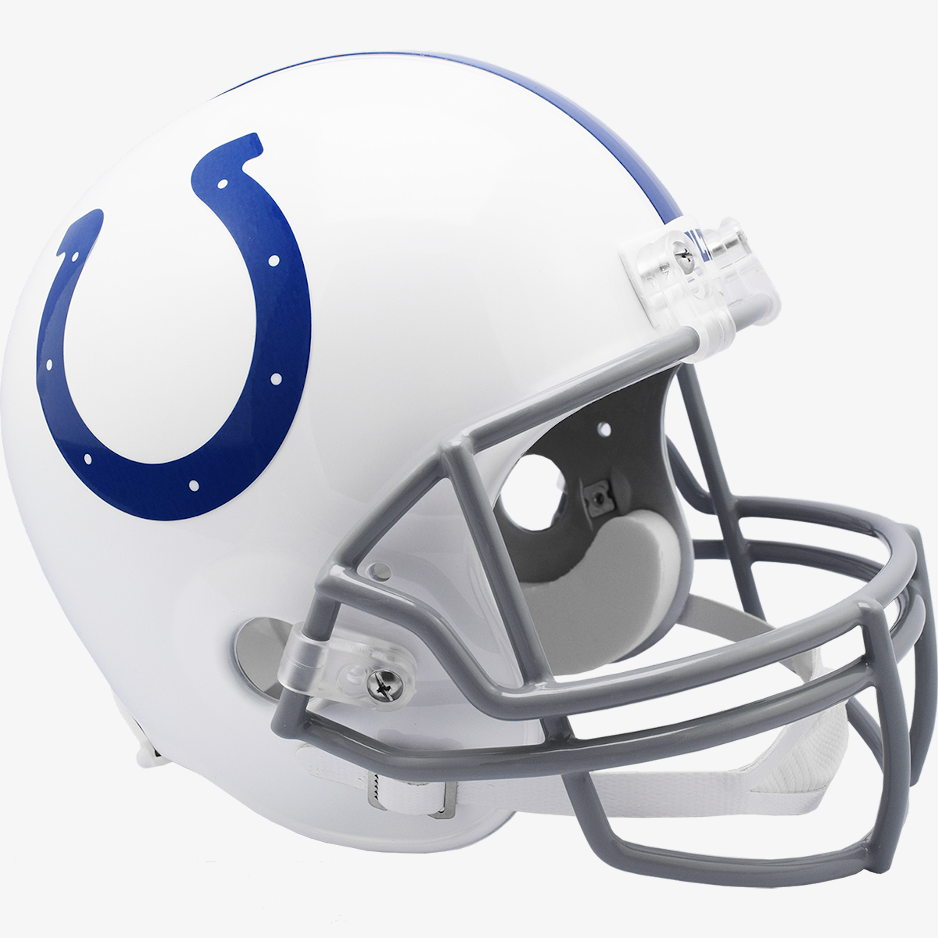 Indianapolis Colts Full Size Replica Football Helmet
