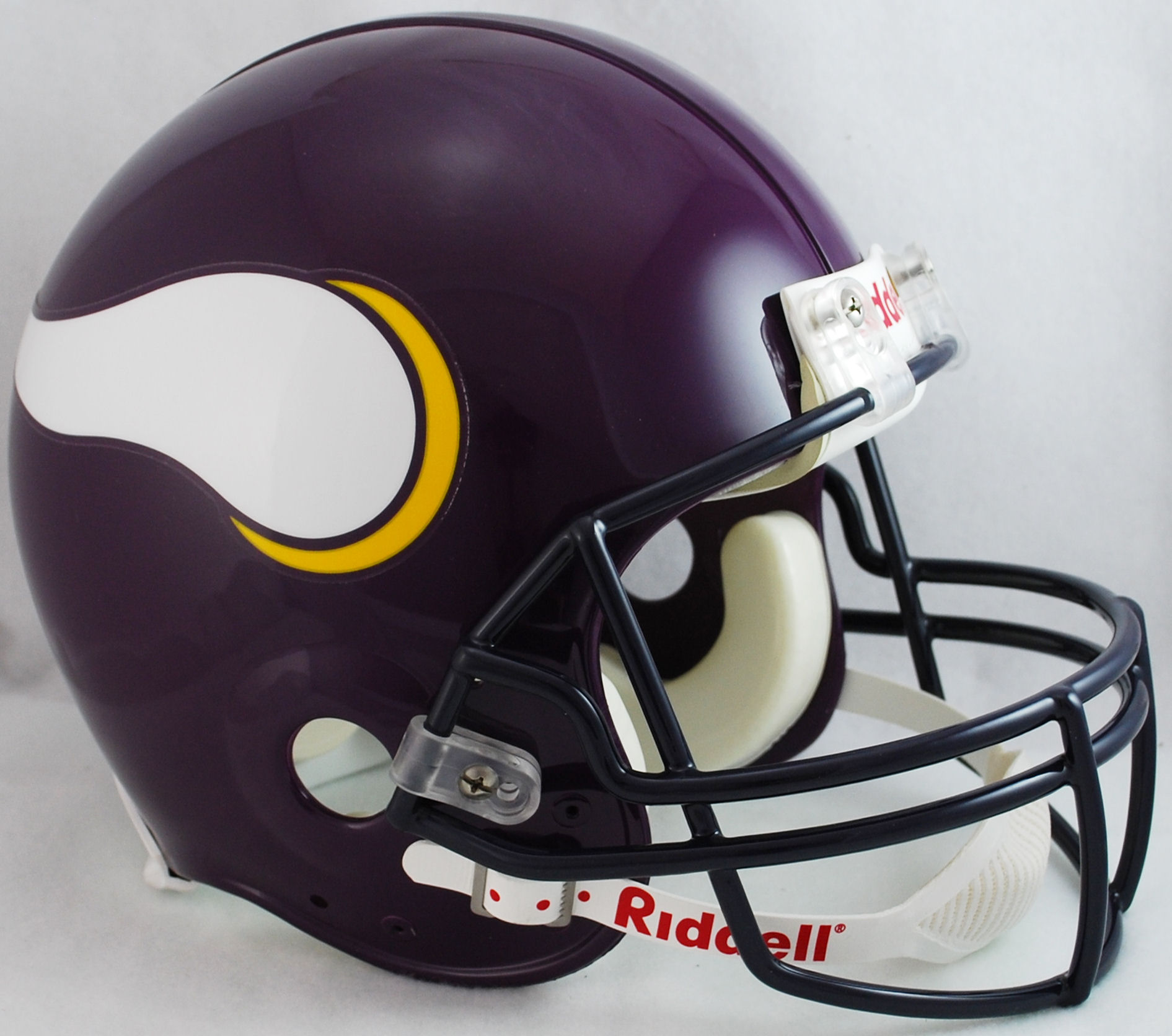 Minnesota Vikings 1983 to 2001 Football Helmet