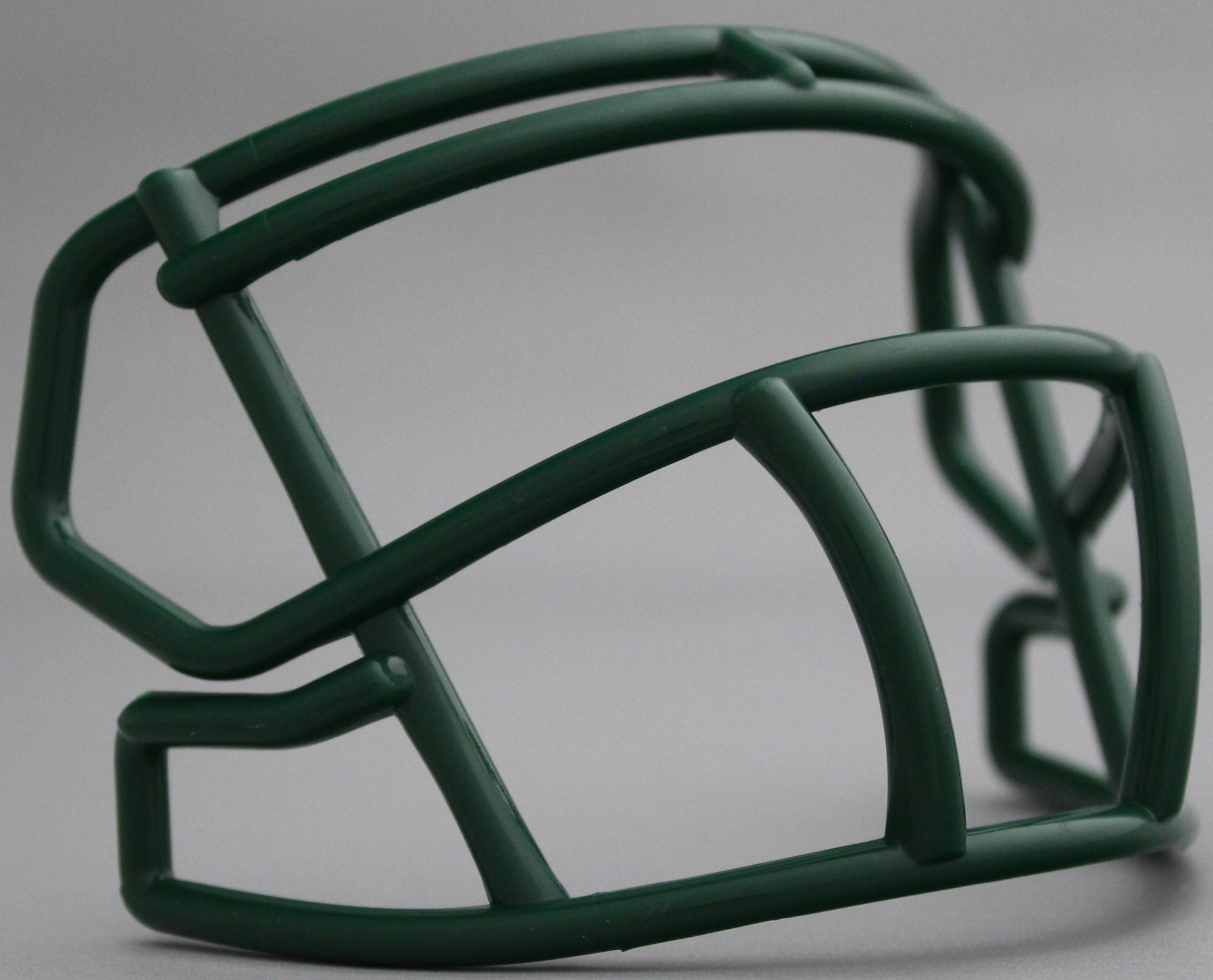 Mini Speed S2BD Facemask Kelly Green