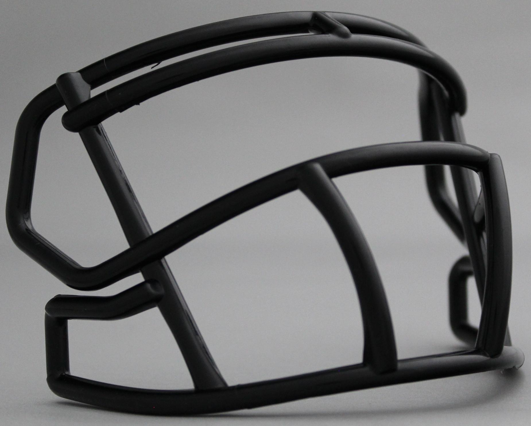 Mini Speed S2BD Facemask Black