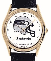 Seattle Seahawks Watch Team Time