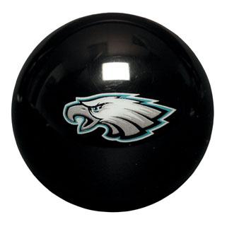Philadelphia Eagles Pool Ball <B>BLOWOUT SALE</B>