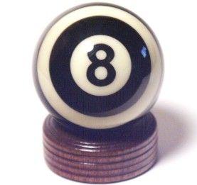 8 Ball Pool Ball <B>BLOWOUT SALE</B>
