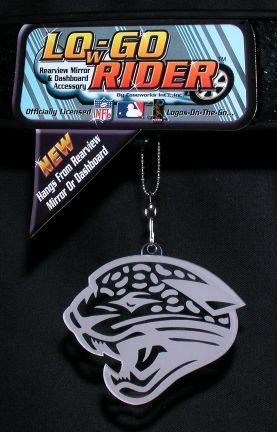 Jacksonville Jaguars Low-Go Rider Team Logo Sale