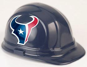 Houston Texans Hard Hat