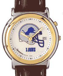 Detroit Lions Watch LiteTime