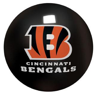 Cincinnati Bengals Pool Ball
