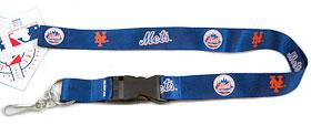 New York Mets MLB Lanyard
