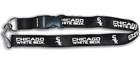Chicago White Sox MLB Lanyard