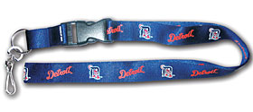 Detroit Tigers MLB Lanyard