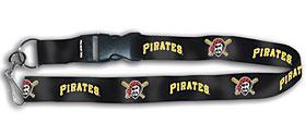 Pittsburgh Pirates MLB Lanyard
