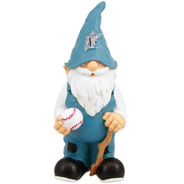 Florida Marlins Garden Gnome