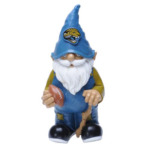 Jacksonville Jaguars Garden Gnome