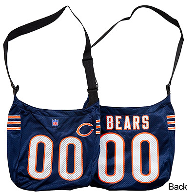 Chicago Bears NFL Tote Bag