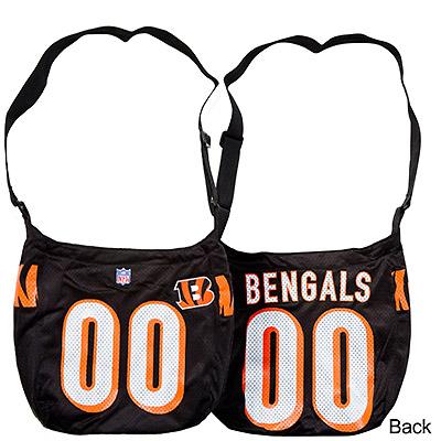 Cincinnati Bengals NFL Tote Bag