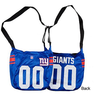 New York Giants NFL Tote Bag
