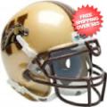 Helmets, Mini Helmets: Western Michigan Broncos Mini XP Authentic Helmet Schutt