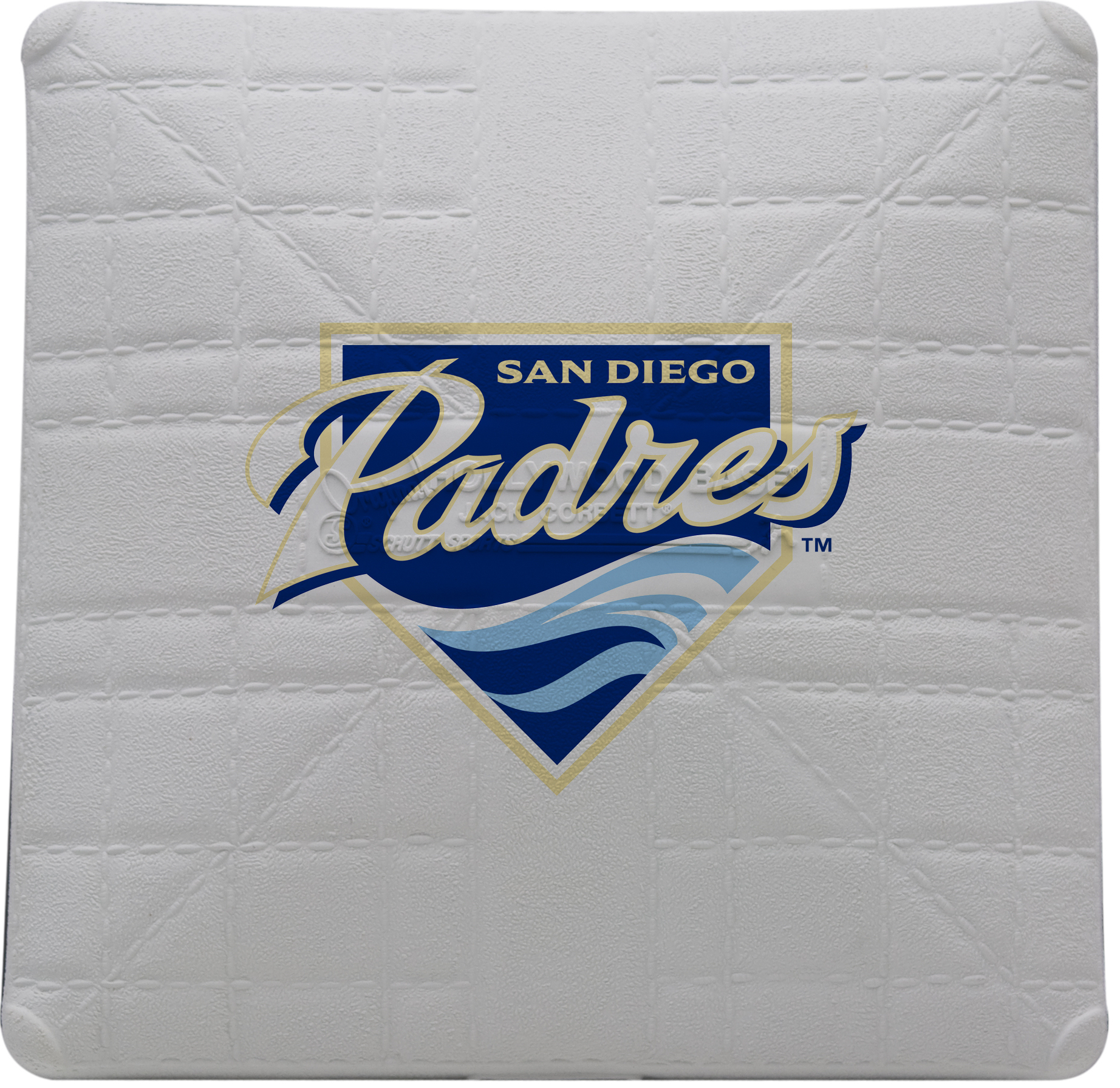 San Diego Padres Authentic Full Size Base