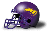 Wisconsin-Stevens Point Pointers Mini XP Authentic Helmet Schutt