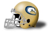 UC Davis Aggies Mini Football Helmet Desk Caddy