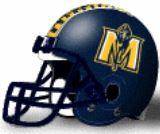 Murray State Racers Mini XP Authentic Helmet Schutt