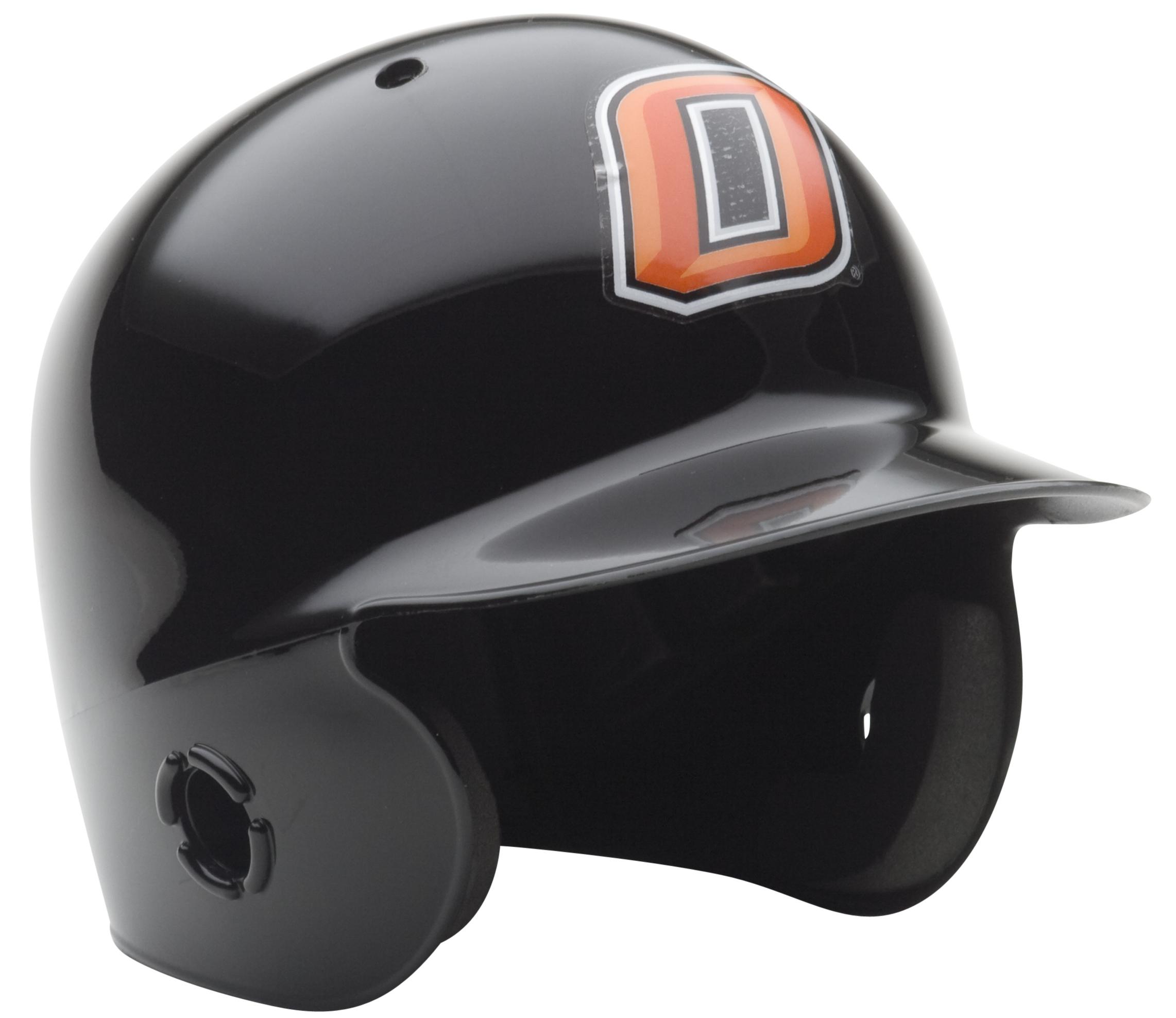 Oklahoma State Cowboys Mini Batters Helmet