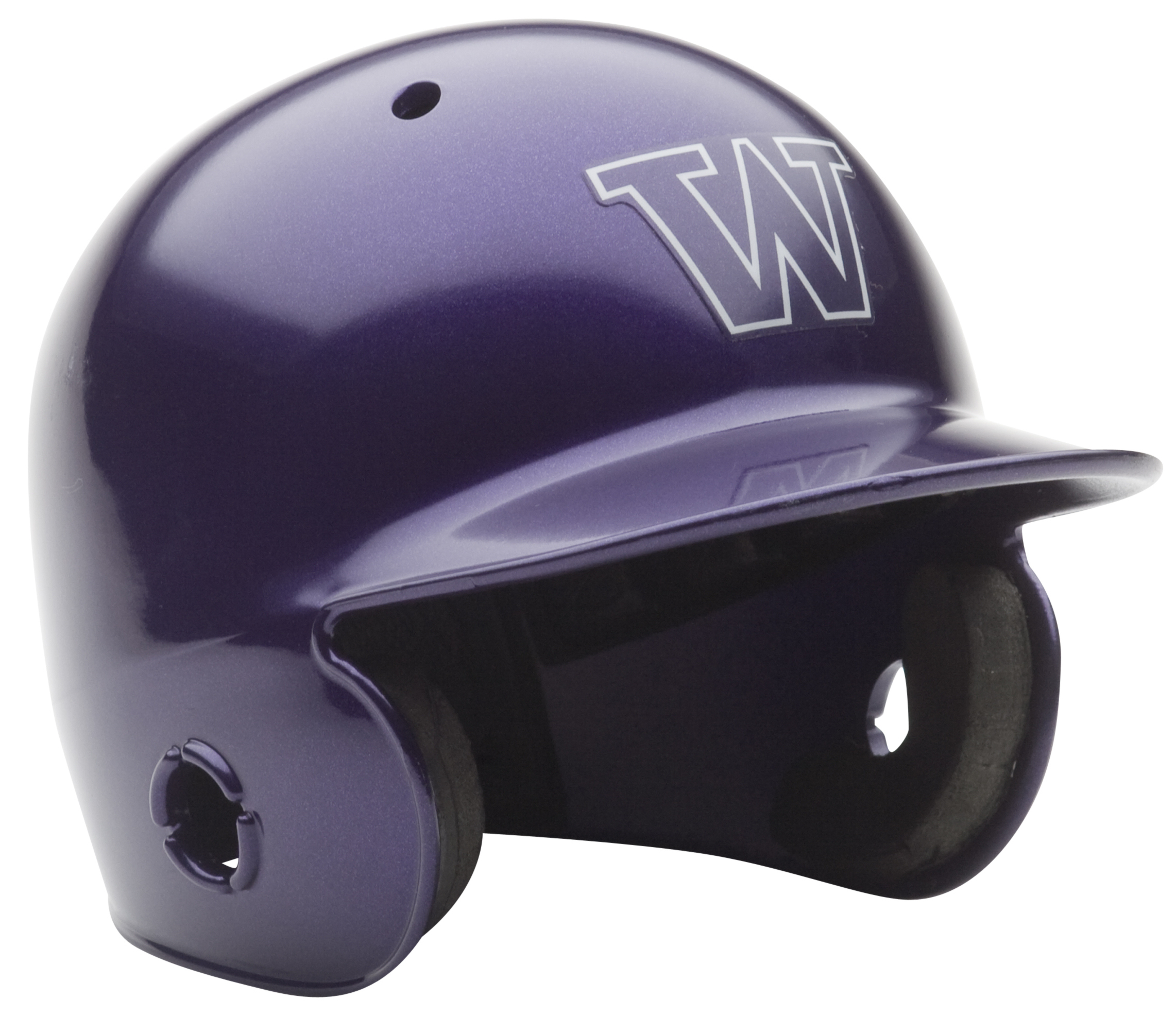 Washington Huskies Mini Batters Helmet