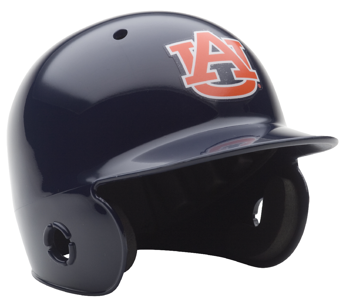 Auburn Tigers Mini Batters Helmet