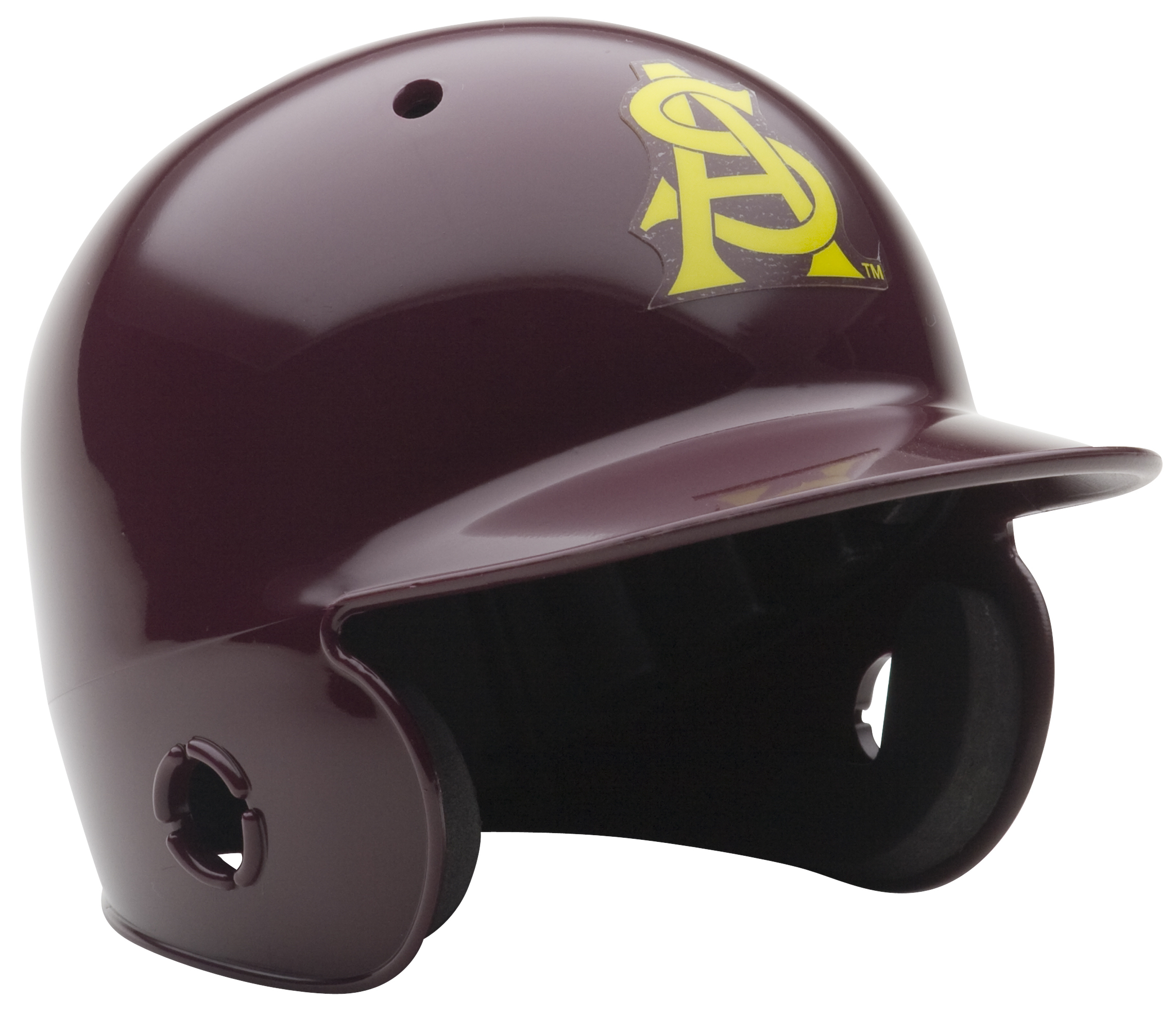 Arizona State Sun Devils Mini Batters Helmet