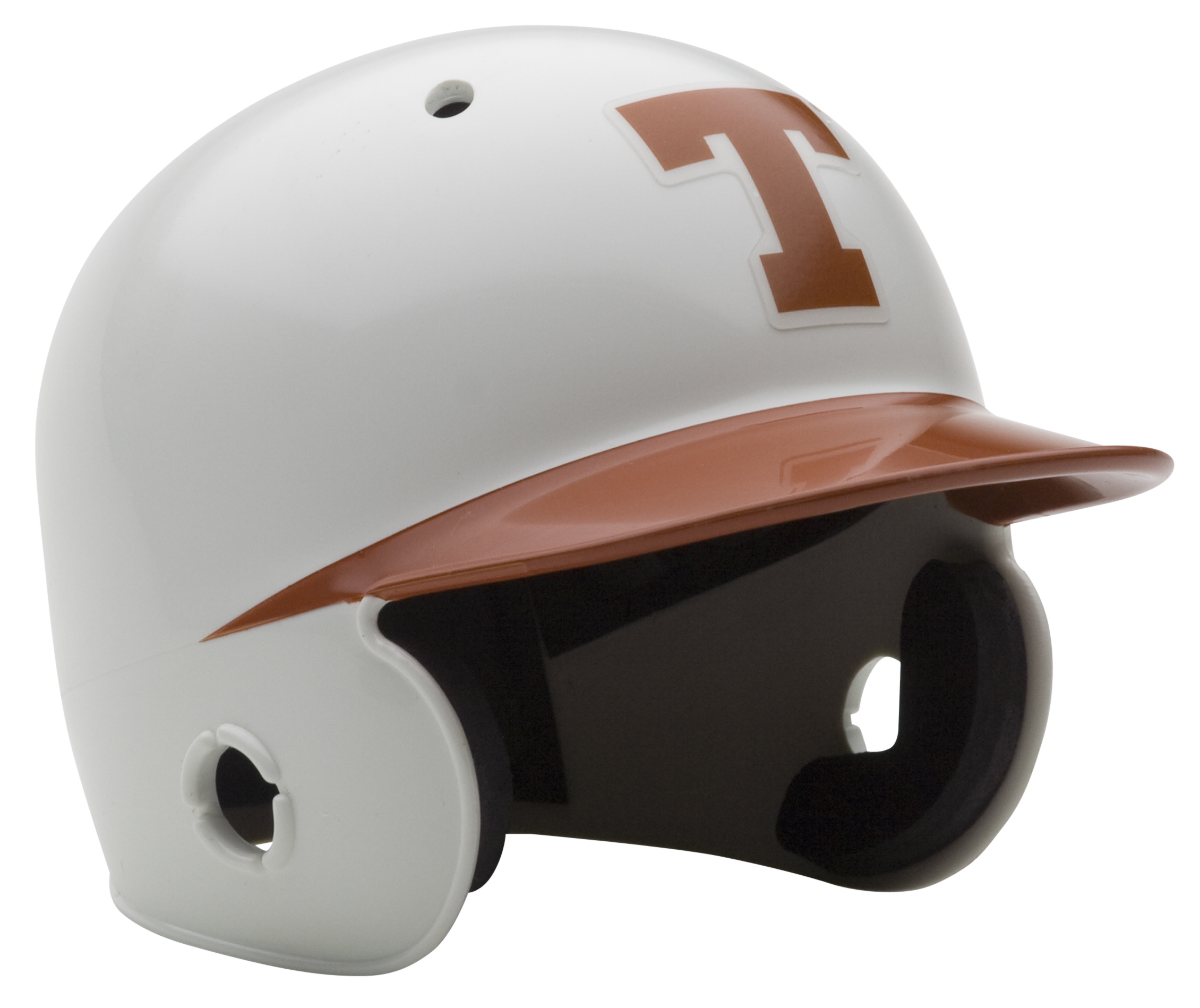 Texas Longhorns Mini Batters Helmet