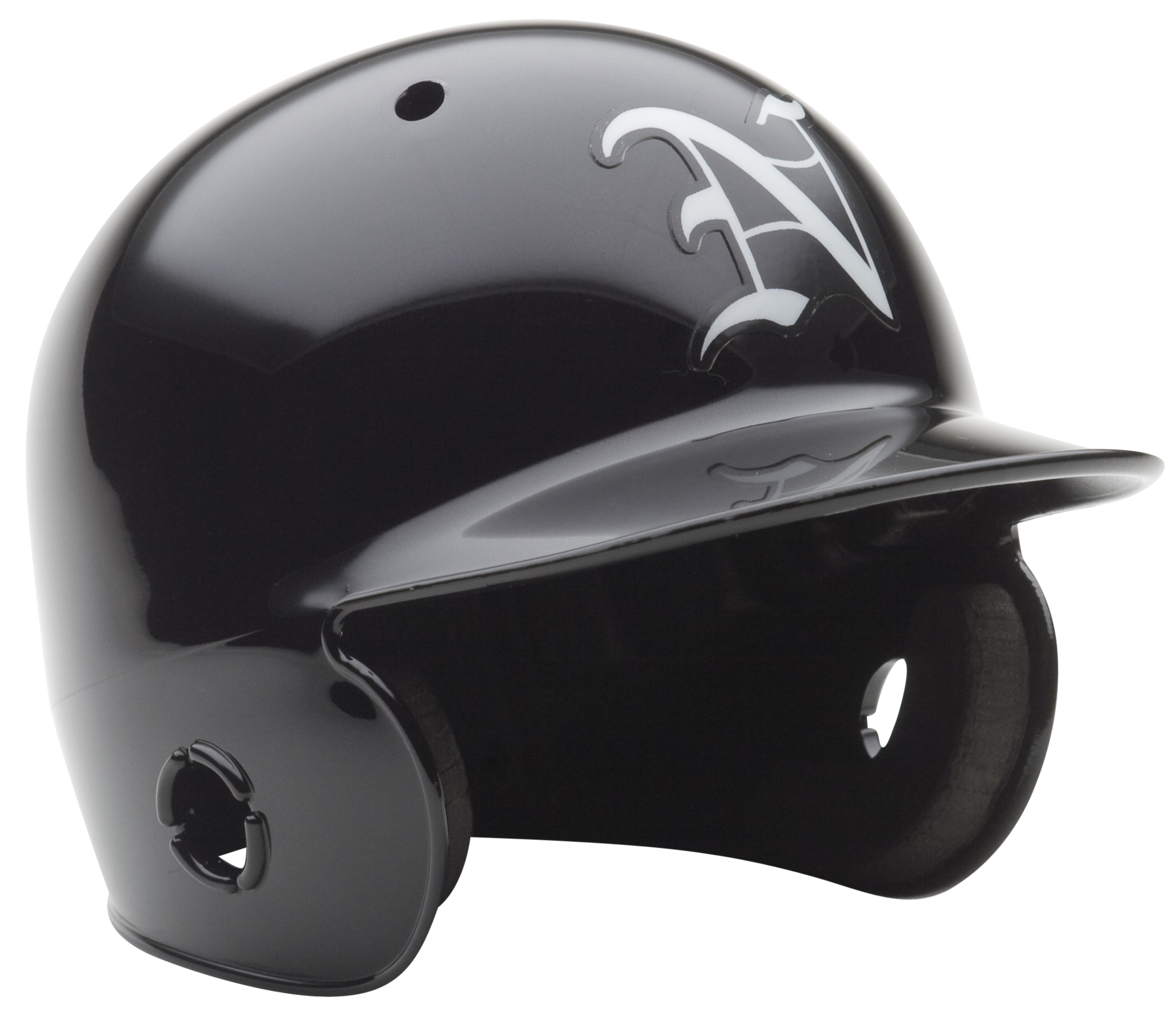 UNLV Runnin Rebels Mini Batters Helmet