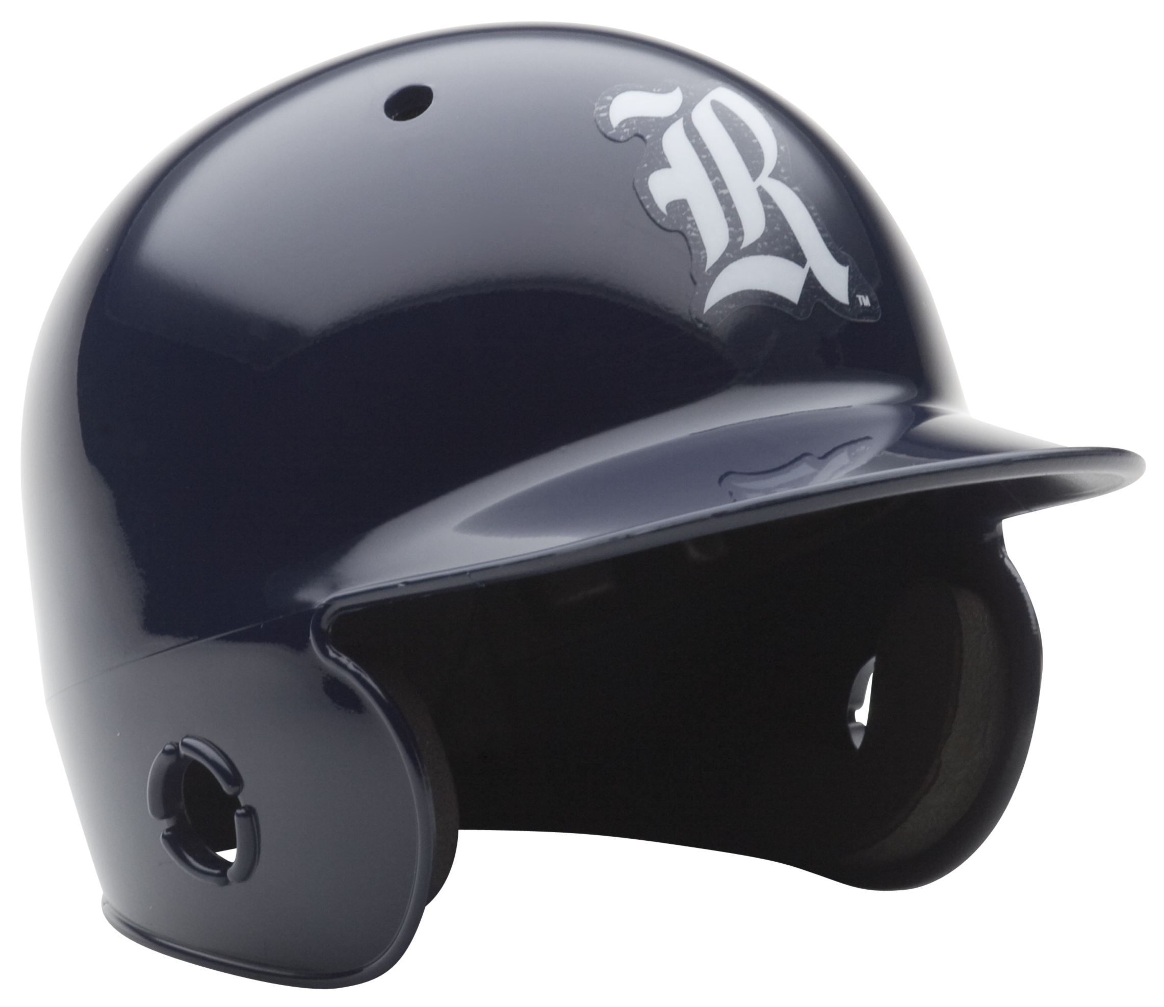 Rice Owls Mini Batters Helmet