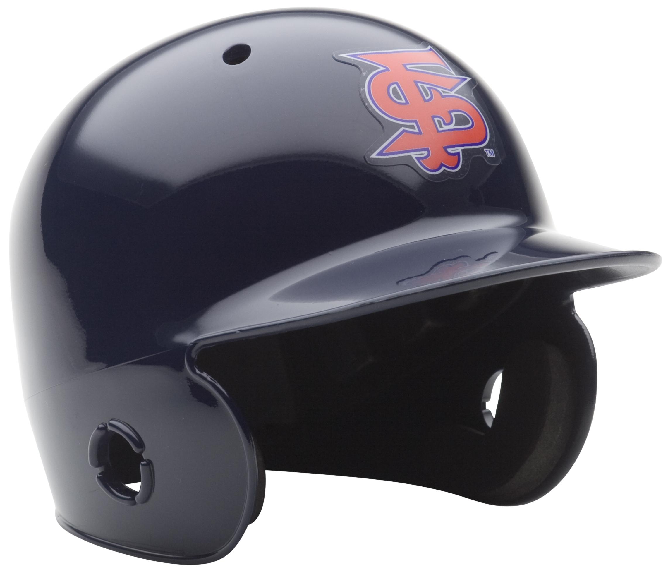 Fresno State Bulldogs Mini Batters Helmet