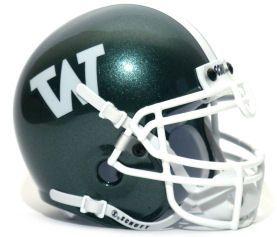 Wagner Seahawks Mini XP Authentic Helmet Schutt