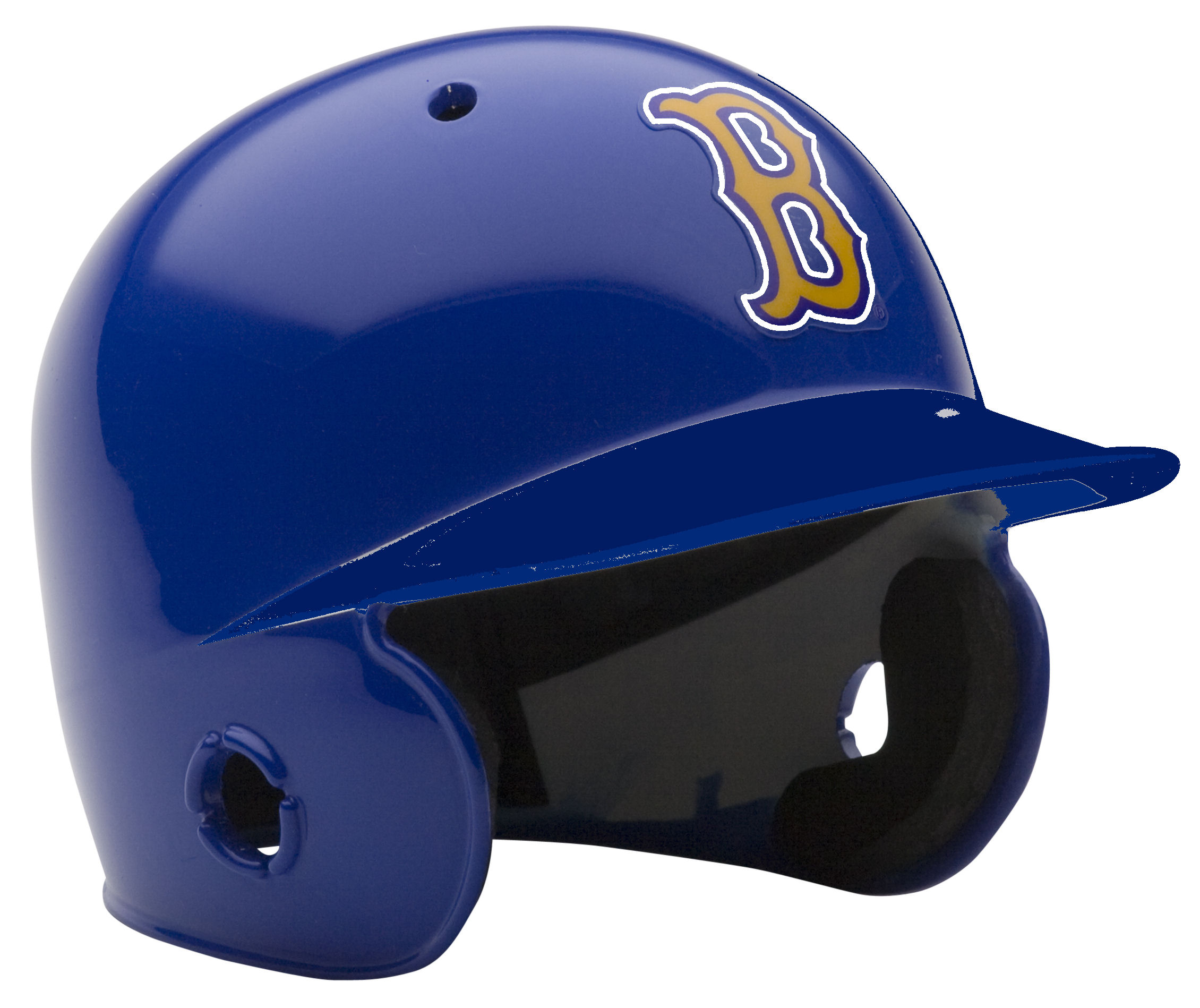 UCLA Bruins Mini Batters Helmet