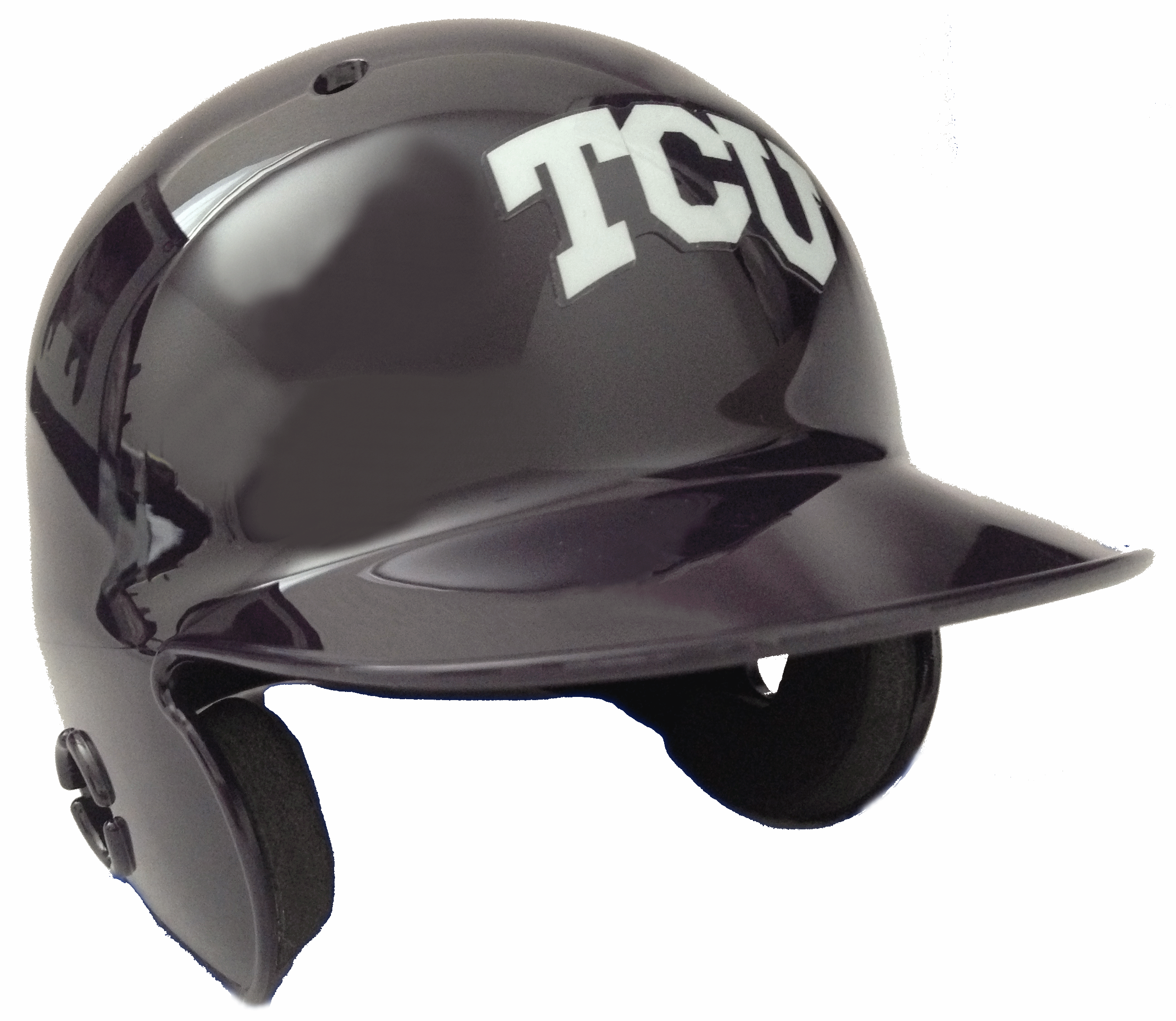 Texas Christian Horned Frogs Mini Batters Helmet
