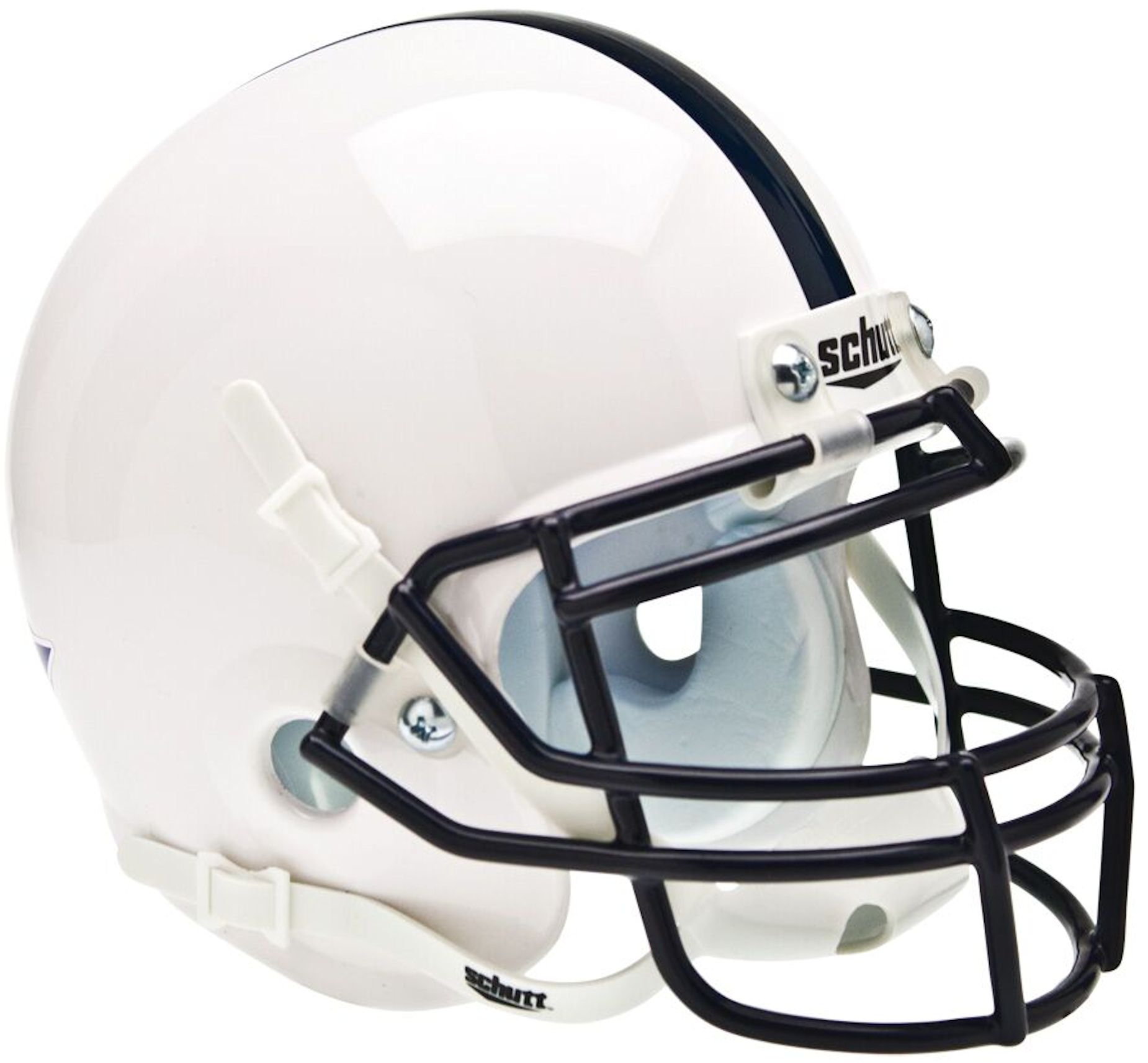 Penn State Nittany Lions Mini XP Authentic Helmet Schutt