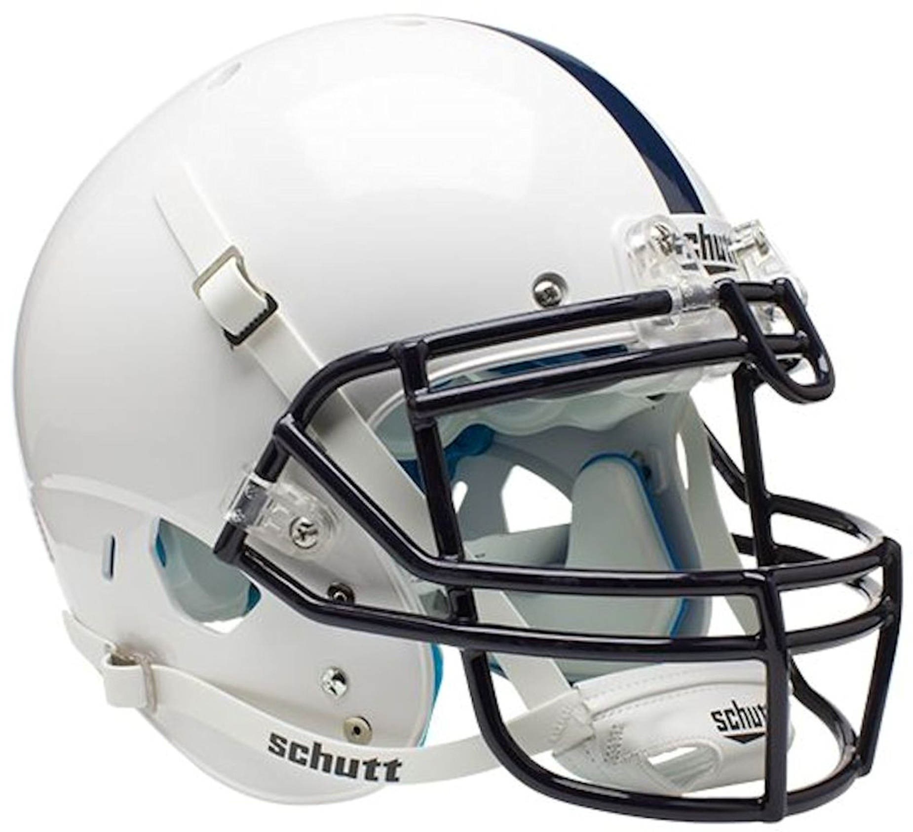 Penn State Nittany Lions Authentic College XP Football Helmet Schutt