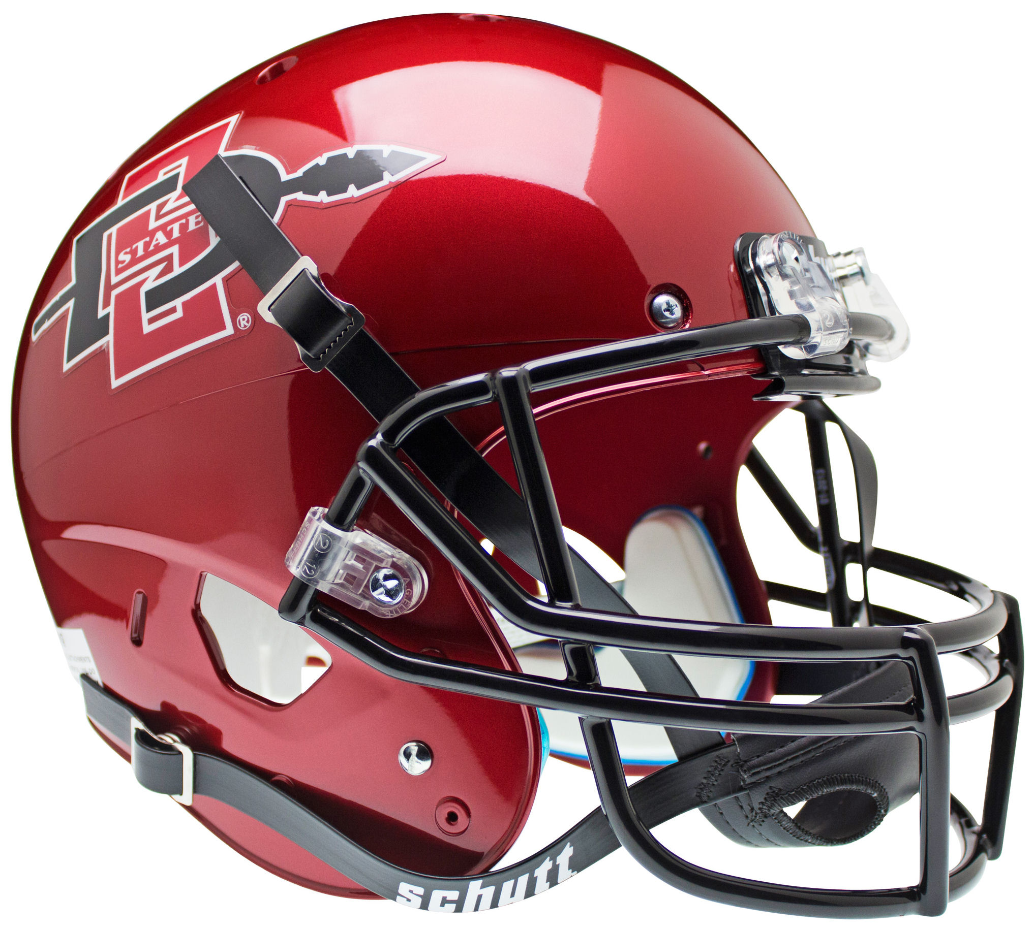 San Diego State Aztecs Full XP Replica Football Helmet Schutt